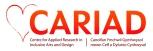 CARIAD logo main design(Sarah&Steve)